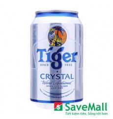 Bia Tiger Crystal Lon