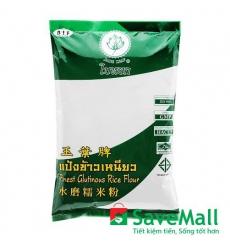 Bột Nếp Jade Leaf Thái Lan gói 400g