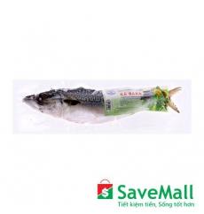 Cá Saba Tân Hải Hòa Con 650g – 750g