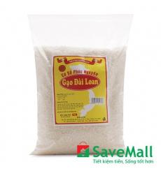 Gạo Đài Loan Phúc Nguyên Gói 2kg