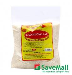 Gạo Hương Lài Phúc Nguyên Gói 2kg
