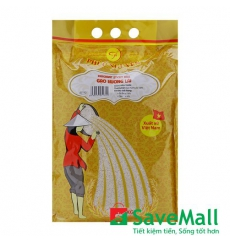 Gạo Hương Lài Phúc Nguyên Gói 5kg