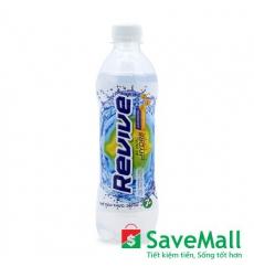 Nước Uống Isotonic 7 Up Revive Chai 390ml