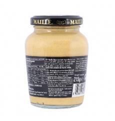 Mù Tạt Dijon Maille lọ 215g